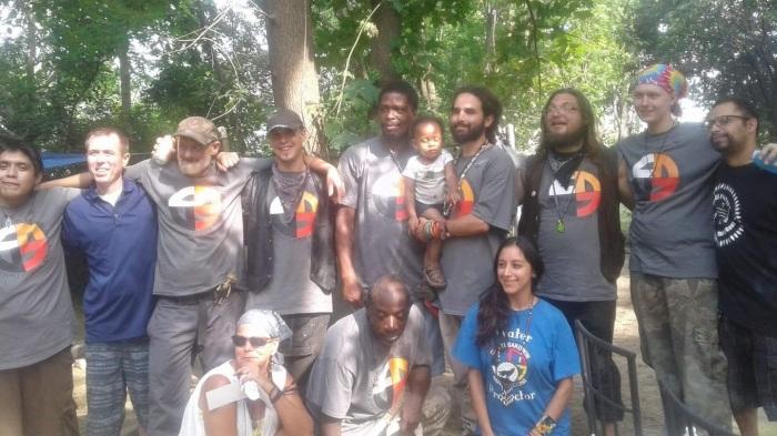 Wolves Den Crew